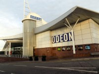 ODEON - Bridgend