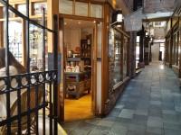 Bolland's Tea and Coffee Merchants