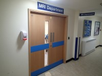 MRI Department