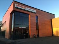 Pavilion Building