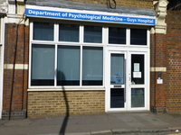 20 Newcomen Street Adult Mental Health Services