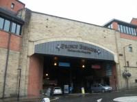 Durham City Shopmobility Accessable