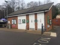 Ampthill Town Council Public Toilets