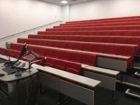 Chaucer (1803) - Lecture Theatre 4