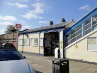 Teddington Station