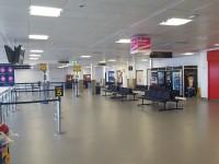 Departures - Gates 1-5