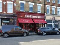 Café Rouge Dulwich
