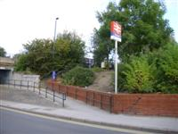 Thurnscoe Station