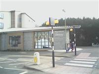 Plymstock Library