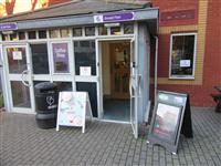 St Andrew's Court Coffee Shop