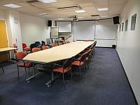 Courtyard Room 367 - Wolfson Seminar Room