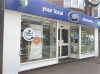 Boots Abbots Langley