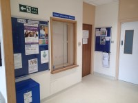 Patient Advice and Complaints Service