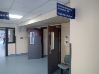 Brantham Emergency Assessment Unit
