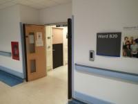Ward B20