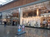 Next - West Bromwich - New Square