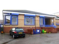 Shaw Lane Sports Club