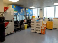 HM-CWB-3N6 Tissue Culture Laboratory