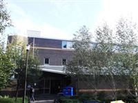 Henry Prais Building