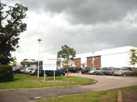Furzefield Centre