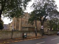 Collegiate Hall