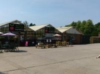 Cherry Lane Garden Centre - Long Melford