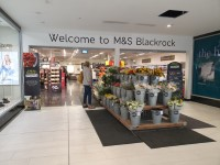 Marks and Spencer Blackrock