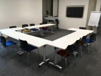 Seminar Room (G25)
