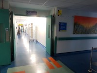 Urology Treatment Area