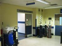 Acute Medical Unit (AMU)