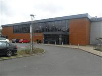 Southgate Leisure Centre