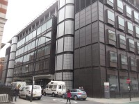 Macmillan Cancer Centre