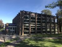 Biggleswade Library