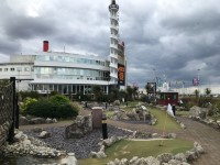 Horseshoe Bar - Blackpool Pleasure Beach