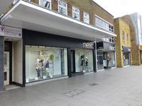 Next - Brentwood - High Street