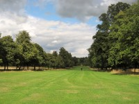Forty Hall - Gardens and Parkland