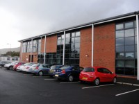 Newcastle Campus
