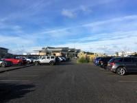 Long Stay Car Park