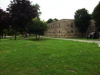 Coalhouse Fort Park