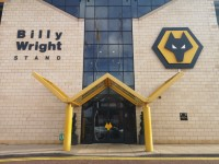Billy Wright Stand Hospitality - Level 1