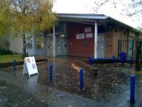 Dinnington Community Library