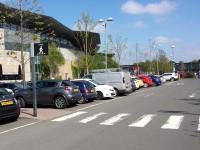 Silverburn Shopping Centre - Red Car Park