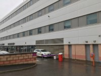 Blackpool FC Conference Centre
