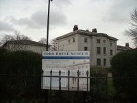 Soho House Visitor Centre and Gardens