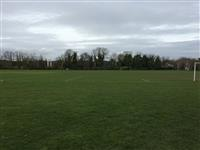 Abbey Recreation Ground