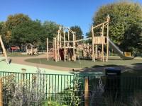 Leyton Square Adventure Playground
