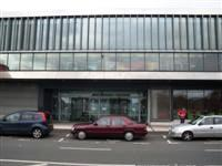 Grove Leisure Centre