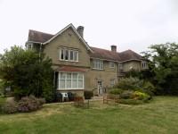 Madingley Rise House
