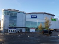 ODEON - Andover