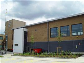 Downham Health and Leisure Centre